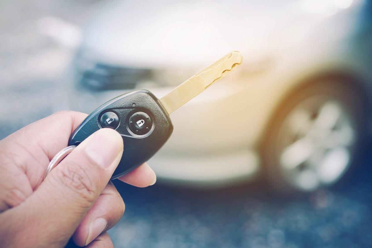 Аварийное открытие автомобиля. Когда это полезно?