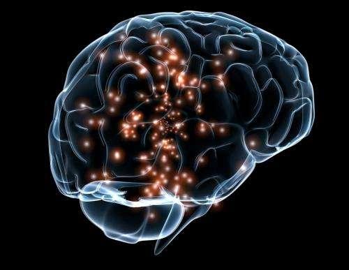 Что происходит в мозгу, когда мы представляем себе будущее?