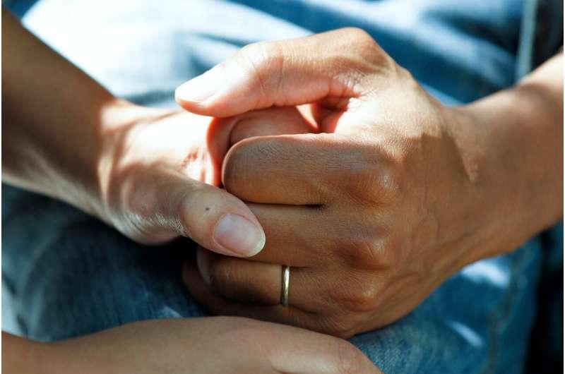Депрессия и тревога чаще встречаются при сердечной недостаточности, чем у онкологических больных