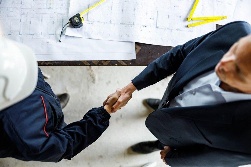 На что обращать внимание при выборе генерального строительного подрядчика?