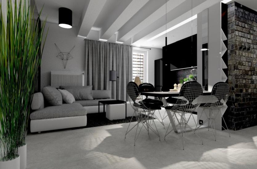 Квартира-студия как квартира – как обустроить небольшое пространство?