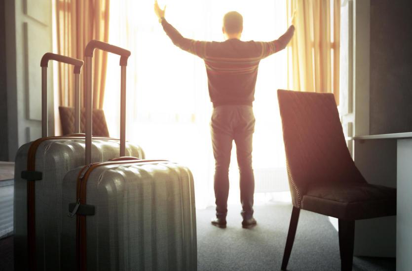 Размещение туристов и людей в командировке – на что обратить внимание?
