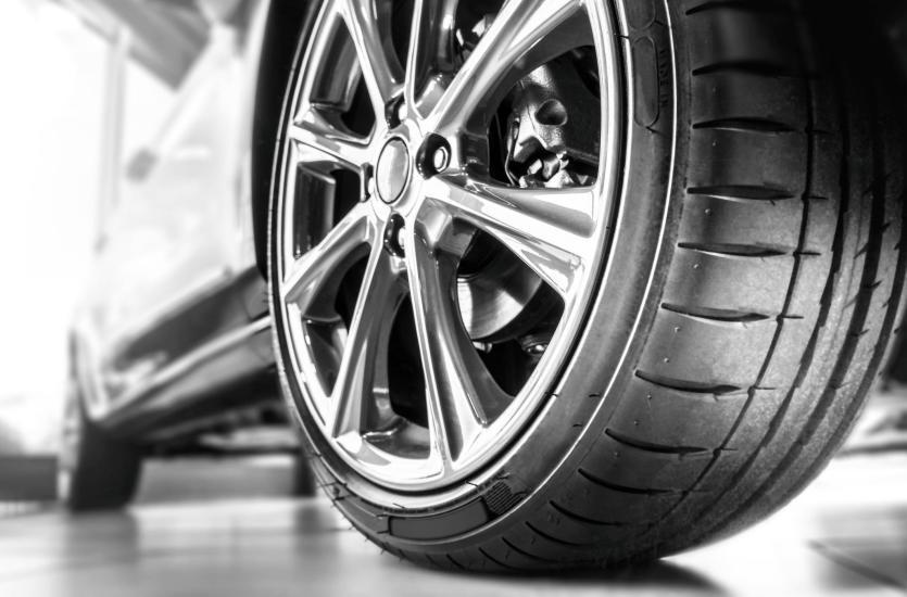 Автомобильные шины – как выбрать идеальные?