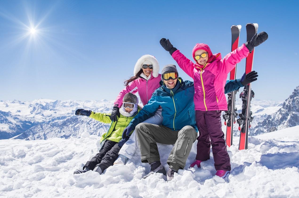 Способы успешного зимнего отдыха