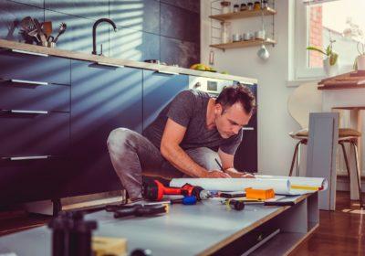 Какие шкафы не должны отсутствовать на любой кухне, сделанной на заказ?