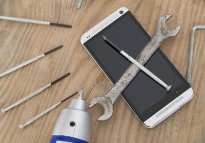 Самые частые неисправности мобильных телефонов