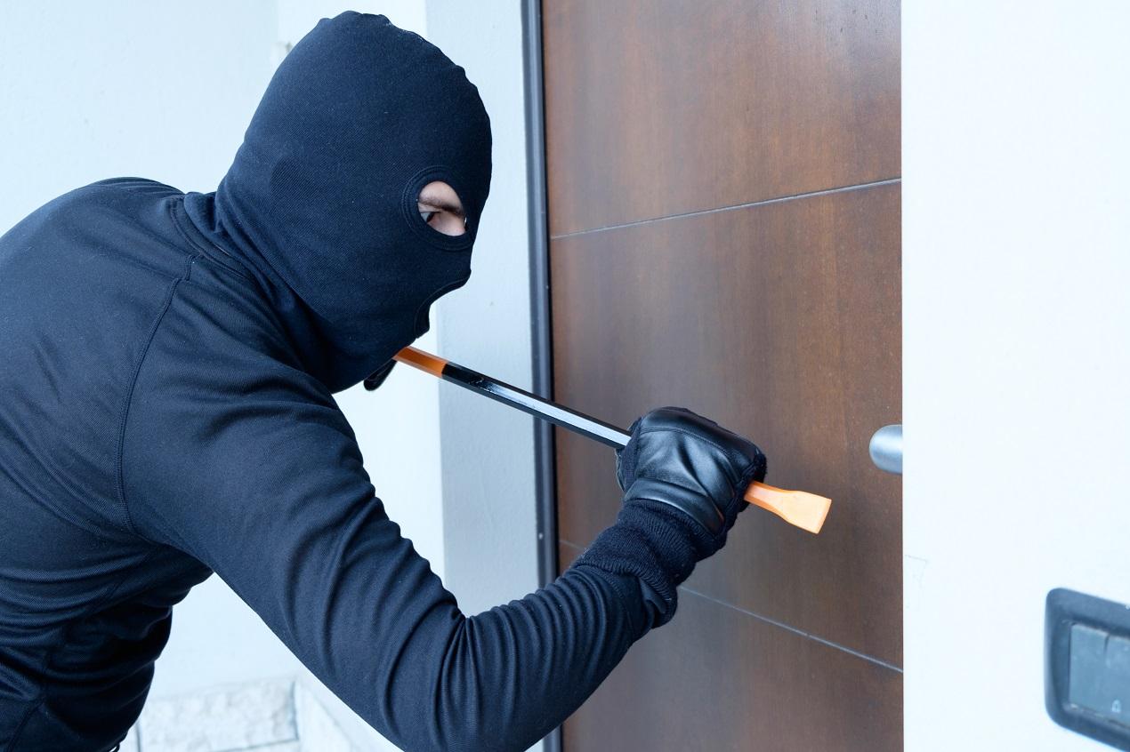 Электроника в охране дома и квартиры