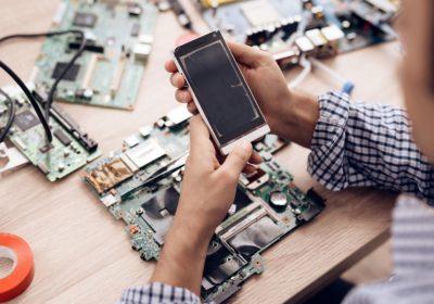 Преимущества ремонта продукции Apple