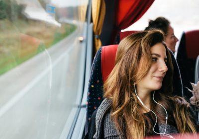 Ежедневные поездки на автобусе за границу в Германию с адреса на адрес – какую компанию лучше использовать?